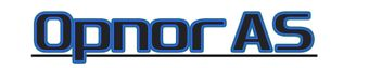 Logo Opnor AS